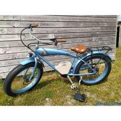 Occasion - Vélo électrique Rayvolt Beachin