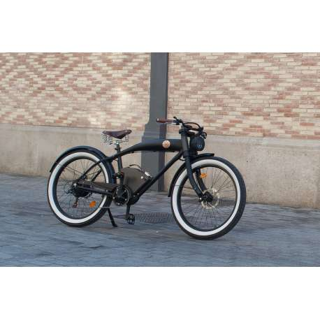 Vélo électrique RAYVOLT Clubman Neuf Test qualité