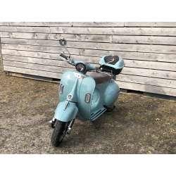 Scooter-électrique-Lycke-Rétro-50-yll