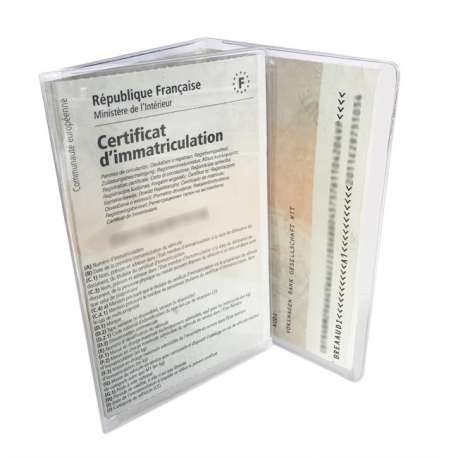 Forfait carte grise pour scooter et moto électrique Certificat d'immatriculation